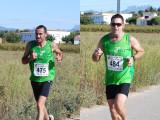 Francesc Patón i Rafel López correran aquest dissabte els 100 de Calella
