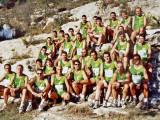 Records de Fondistes Penedès: Any 2000