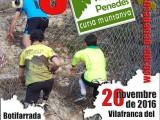 20 de novembre CANICROSS I CURSA DE MUNTANYA VINYES DEL PENEDÈS